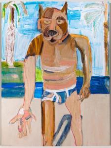 Crepi il Lupo- Brad Greenwood (2012)