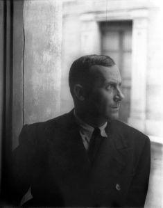 Joan Miró, photo by Carl Van Vechten, June 1935