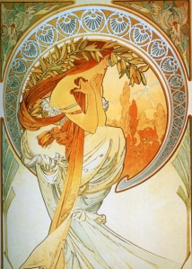 Alphonse_Mucha_-_Poetry