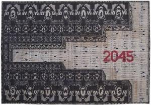 2045- George Widener