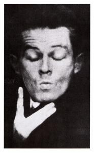 Egon Schiele!