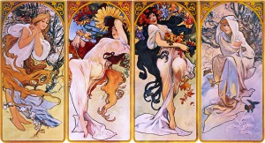 Four_Seasons_by_Alfons_Mucha,_circa_1895
