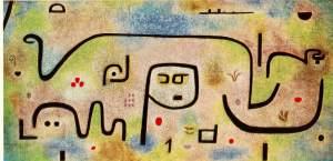 Insula Dulcamara- Paul Klee