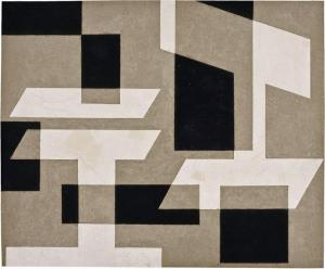 "John McLaughlin ""Untitled"" Archival Digital Print (16""x20"")"