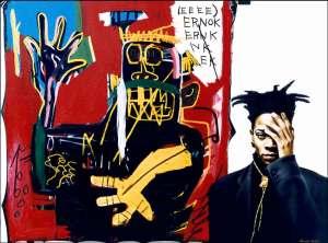 Basquiat!