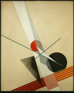 Composition A XXI - Laszlo Moholy-Nagy. Artist: Laszlo Moholy-Nagy. Completion Date: 1925. Style: Constructivism. Genre: abstract painting