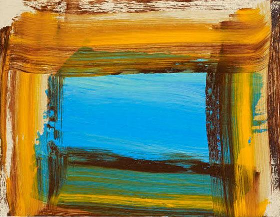 Day forty eight howard hodgkin buried allusions day of for Howard hodgkin