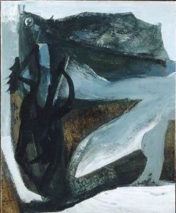 North Coast- Peter Lanyon