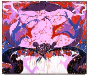 Norman Bluhm 1989