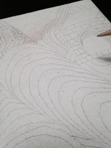 Still sketching