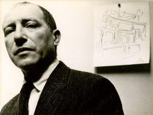 Jack Tworkov 1953