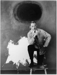Adolph Gottlieb