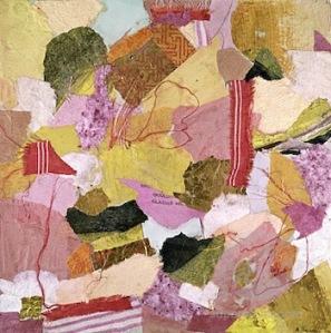 Anne Ryan Collage