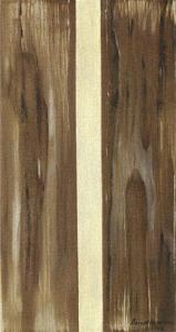 Moment (1946)- Barnett Newman