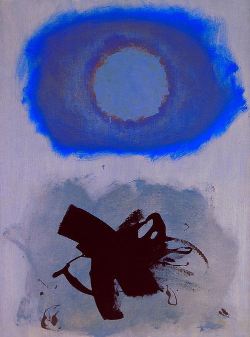 Resultado de imagen para adolph gottlieb paintings