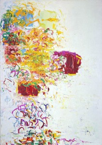 Joan-Mitchell-1969-Sunflower-III