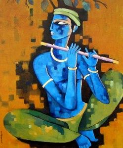 Sekhar Roy Title: Krishna VII