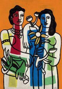Fernand Leger (1881-1955) | L'Anniversaire