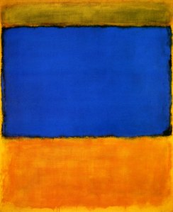 Untitled- Mark Rothko