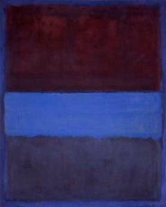 No 61- Mark Rothko