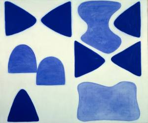 Berlin Blues 4 1965 William Scott 1913-1989 Presented anonymously 1965 http://www.tate.org.uk/art/work/T00795