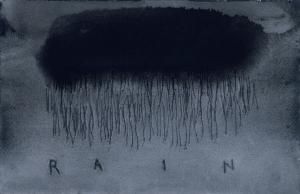Rain- David Lynch