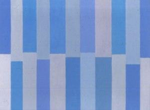 Blue Grey Not Touching 2002