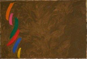 Arabesque 1975- Jack Bush