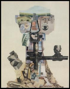 Machine Made America- John McHale