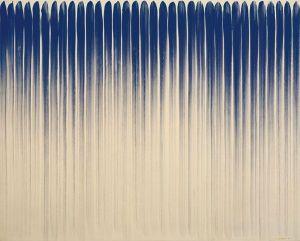 Lee Ufan, From Line, 1977.