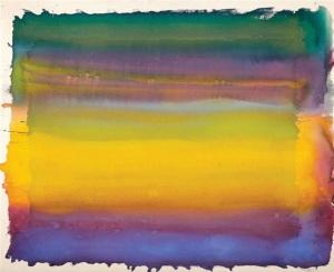 Morning Fever- Pat Lipsky