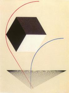 A Prounen- El Lissitzky