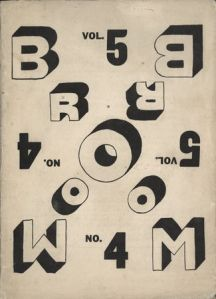 Broom- El Lissitzky