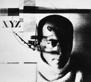 El Lissitzky 1924