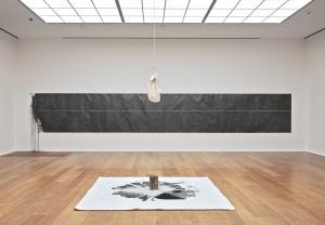 Takesada Matsutani- A Matrix Installation View