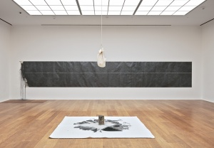 Takesada Matsutani- A Matrix Installation View
