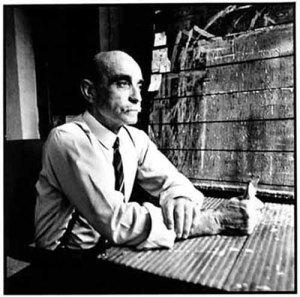 Lucio Fontana