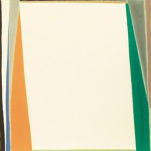 Open White Center 1974- Larry Zox