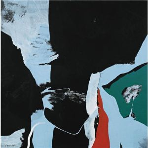 Panah Completed 1980- James Brooks