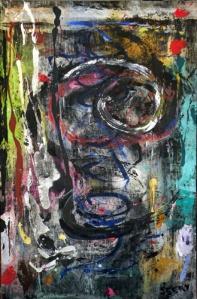 Seery- Self-Portrait