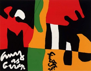Composition- Stuart Davis