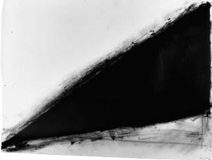 Untitled 1972-73- Richard Serra