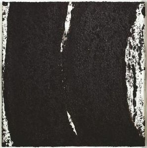 Traces #52- Richard Serra