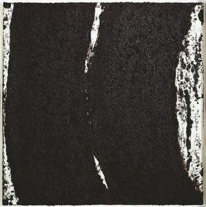 Traces #52- Richard Serra