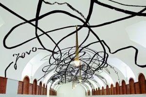 Installation- Otto Zitko