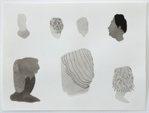 Heads I- Amy Pleasant