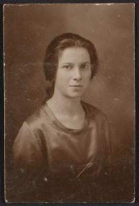 Gertrude Greene