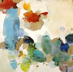 Bloom IV- Meredith Pardue