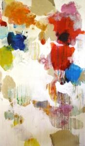 Bloom II- Meredith Pardue