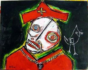 Cardinal- Matt Sesow